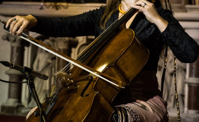 'From Bach to the Amazon' 08/06 Milton Abbey School recital series