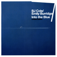 Out of the Blue No. 2    (Burridge)