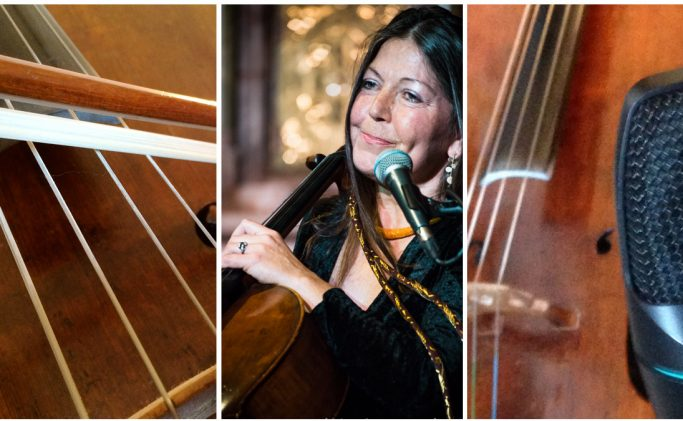 Solo cello productions & collaborative productions concert bookings 2018