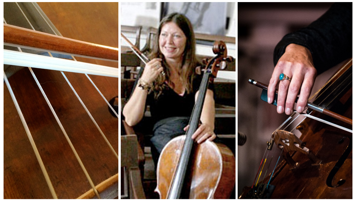 Private Cello Tuition & Masterclasses