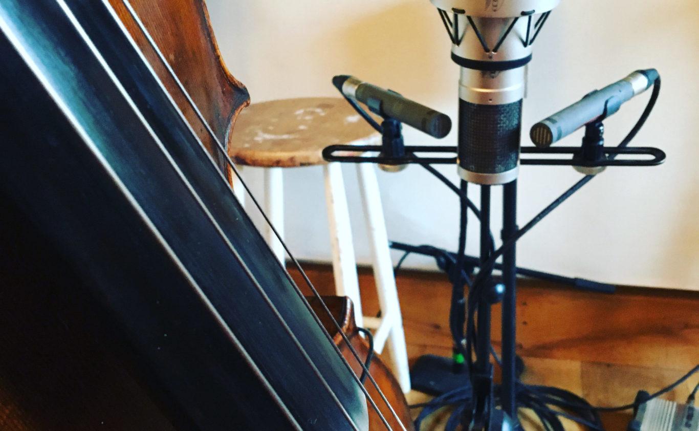 Recording new cello compositions for 2020  Mellow cello Music release